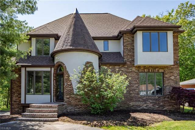 12950 Schreiber Road, Valley View, OH 44125 (MLS #4191406) :: RE/MAX Valley Real Estate
