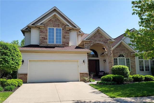 413 Augustus Drive, Highland Heights, OH 44143 (MLS #4191407) :: RE/MAX Trends Realty