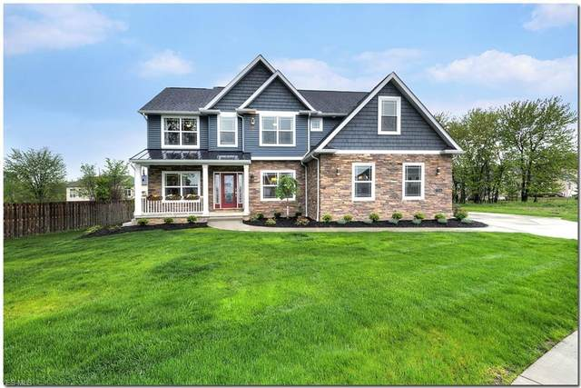 734 Alten Court, Avon Lake, OH 44012 (MLS #4191410) :: RE/MAX Trends Realty