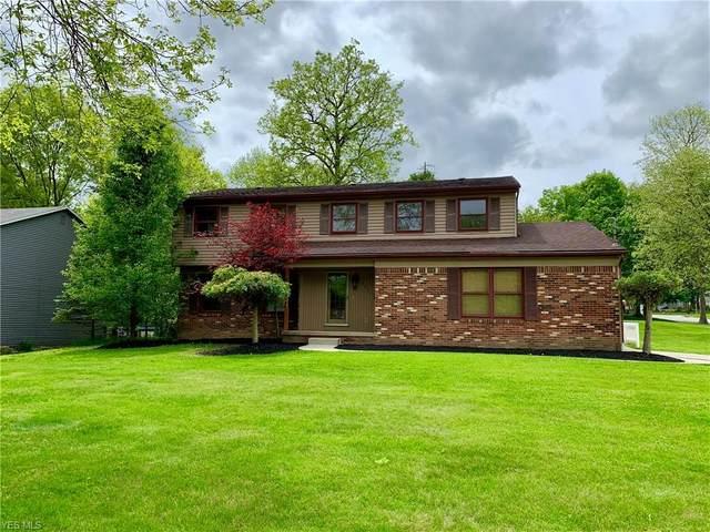 8022 Glenwood Avenue, Boardman, OH 44512 (MLS #4191421) :: RE/MAX Valley Real Estate