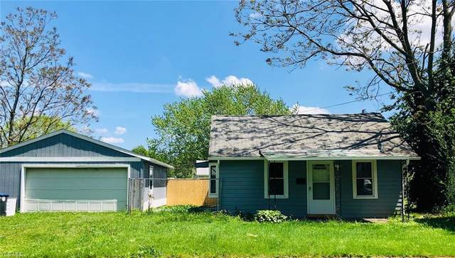 223 Dennison Avenue, Akron, OH 44312 (MLS #4191426) :: RE/MAX Above Expectations