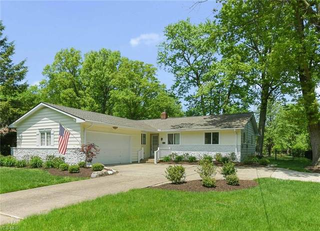 24698 Hilliard Boulevard, Westlake, OH 44145 (MLS #4191440) :: The Holly Ritchie Team