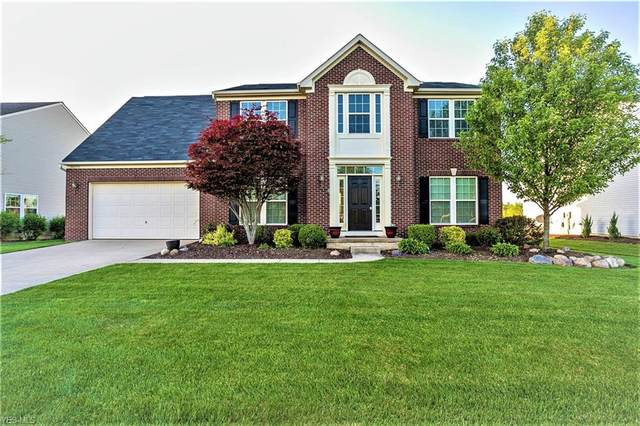 36054 Harbor Drive, North Ridgeville, OH 44039 (MLS #4191446) :: Tammy Grogan and Associates at Cutler Real Estate