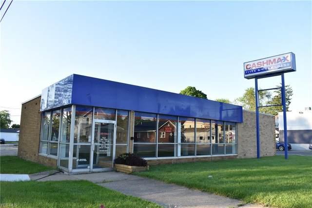 1709 E Prospect Road, Ashtabula, OH 44004 (MLS #4191473) :: The Crockett Team, Howard Hanna
