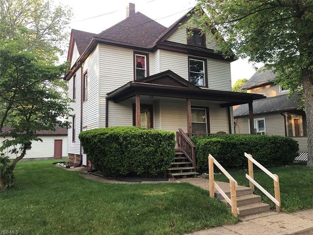 520 Harvard Avenue NE, Massillon, OH 44646 (MLS #4191476) :: RE/MAX Trends Realty