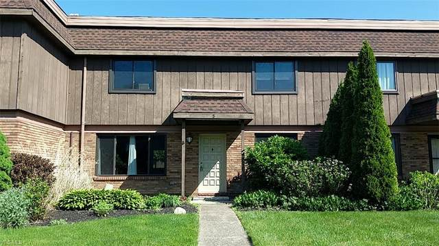 7050 Chillicothe Road #5, Mentor, OH 44060 (MLS #4191483) :: Tammy Grogan and Associates at Cutler Real Estate