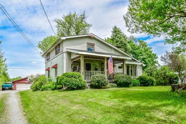 1305 Smith Kramer Street NE, Hartville, OH 44632 (MLS #4191495) :: RE/MAX Edge Realty