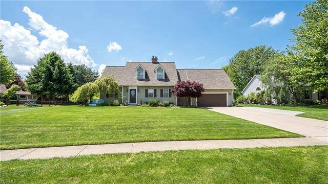 2230 Wisteria Way, Avon, OH 44011 (MLS #4191507) :: The Holden Agency
