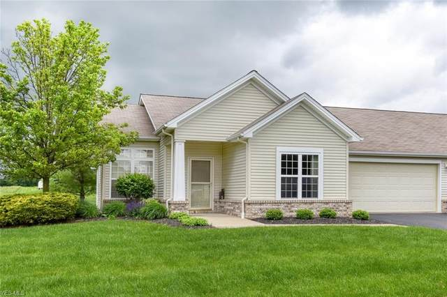1619 Westview Avenue, Salem, OH 44460 (MLS #4191508) :: The Holly Ritchie Team