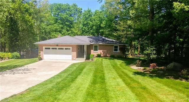 1538 Hawthorn Street, Mogadore, OH 44260 (MLS #4191513) :: RE/MAX Above Expectations