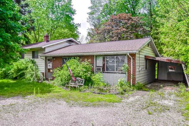 4545 State Route 43, Kent, OH 44240 (MLS #4191517) :: The Crockett Team, Howard Hanna
