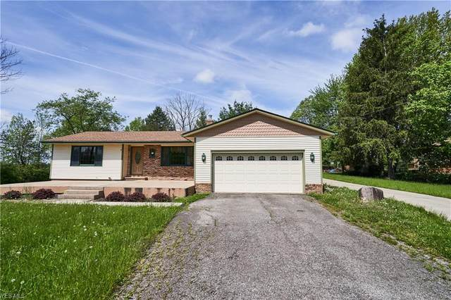 2042 Marks Road, Valley City, OH 44280 (MLS #4191521) :: Tammy Grogan and Associates at Cutler Real Estate