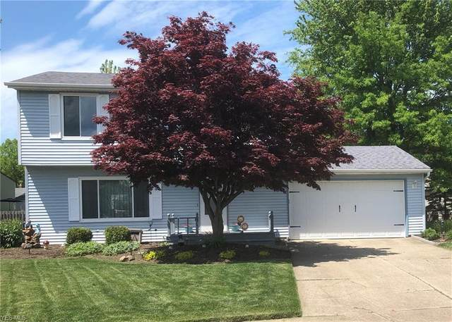 3003 Wells Fleet Circle, Willoughby, OH 44094 (MLS #4191525) :: Tammy Grogan and Associates at Cutler Real Estate