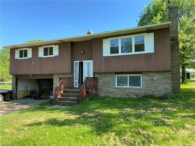 8898 Dunham Road, Litchfield, OH 44253 (MLS #4191531) :: RE/MAX Edge Realty