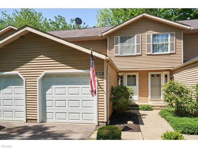 3859 Lake Run Boulevard, Stow, OH 44224 (MLS #4191538) :: RE/MAX Above Expectations
