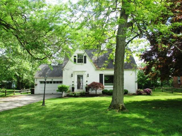 212 Evergreen Drive, Poland, OH 44514 (MLS #4191549) :: Tammy Grogan and Associates at Cutler Real Estate