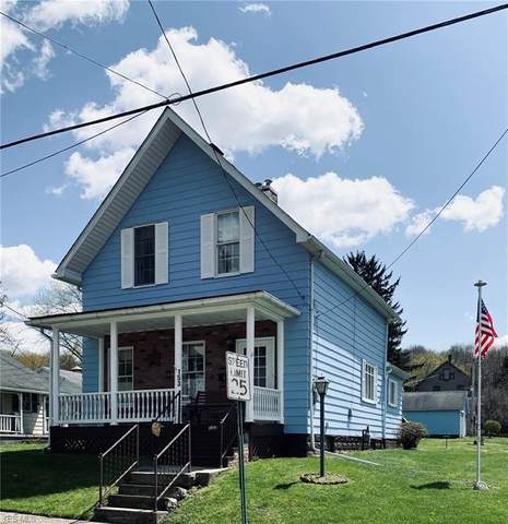 153 Wood Street, East Palestine, OH 44413 (MLS #4191553) :: Tammy Grogan and Associates at Cutler Real Estate