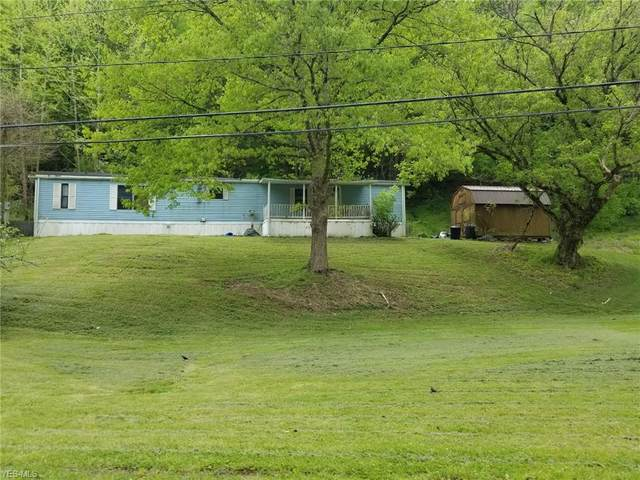 3662 Shields Hill Road, Cairo, WV 26337 (MLS #4191555) :: The Holden Agency