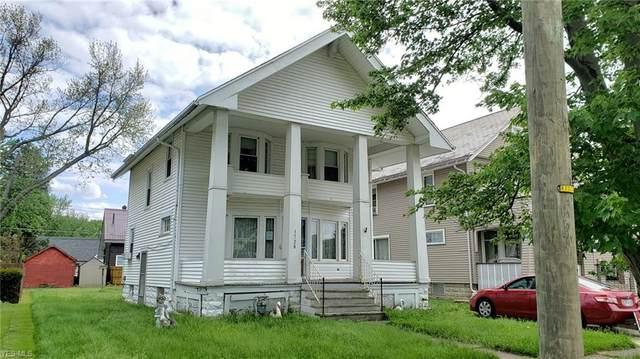 1728 E 47th Street, Ashtabula, OH 44004 (MLS #4191559) :: The Holly Ritchie Team