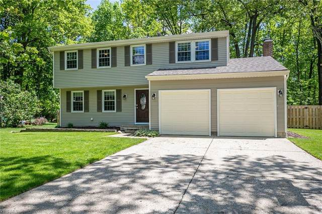 4191 Baird Road, Stow, OH 44224 (MLS #4191570) :: RE/MAX Above Expectations