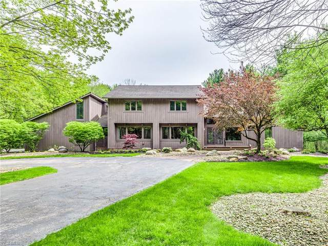 60 E Juniper Lane, Moreland Hills, OH 44022 (MLS #4191576) :: The Holly Ritchie Team