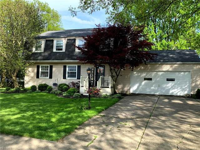 940 Twin Oaks Circle, Medina, OH 44256 (MLS #4191581) :: Tammy Grogan and Associates at Cutler Real Estate