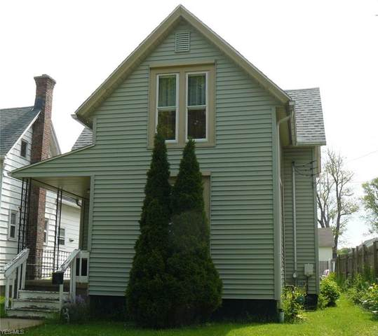 470 Mill Street, Conneaut, OH 44030 (MLS #4191585) :: RE/MAX Valley Real Estate