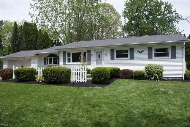 4269 Tapper Road, Norton, OH 44203 (MLS #4191593) :: RE/MAX Edge Realty