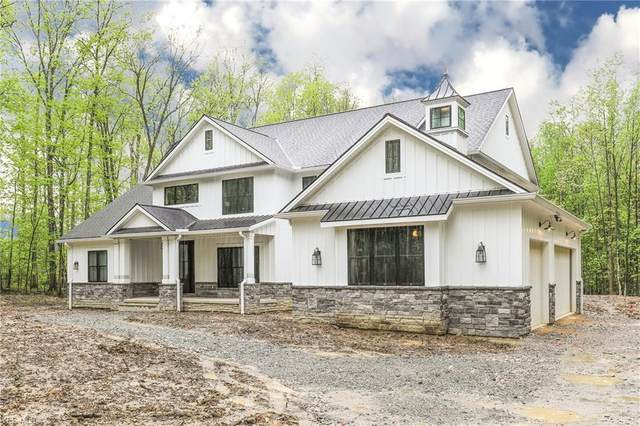 680 County Line Road, Gates Mills, OH 44040 (MLS #4191597) :: RE/MAX Trends Realty