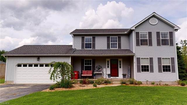 16400 Moseley Road, Thompson, OH 44086 (MLS #4191598) :: Tammy Grogan and Associates at Cutler Real Estate