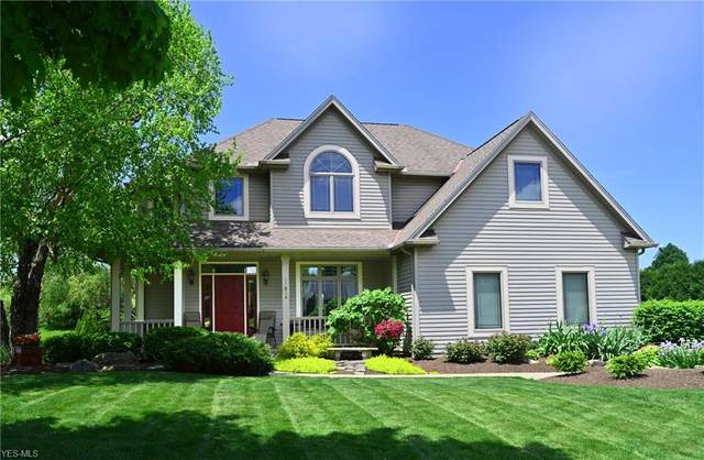37834 Briar Lakes Drive, Avon, OH 44011 (MLS #4191615) :: The Holden Agency