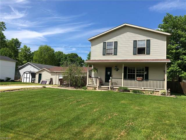 694 Beachler Road, Tallmadge, OH 44278 (MLS #4191621) :: RE/MAX Edge Realty