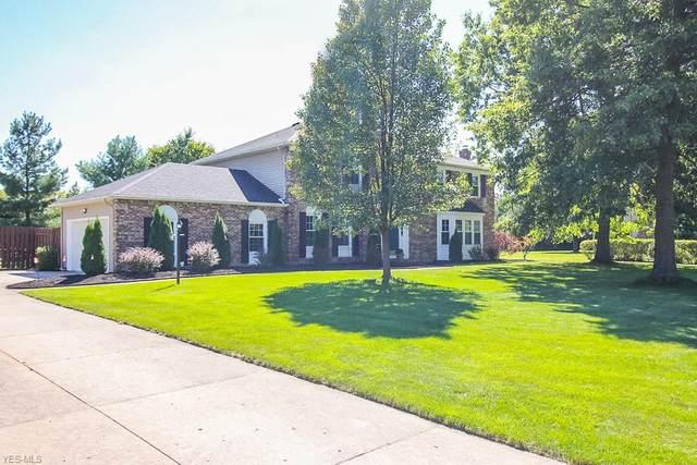 3034 Mayapple Drive, Hudson, OH 44236 (MLS #4191623) :: RE/MAX Trends Realty