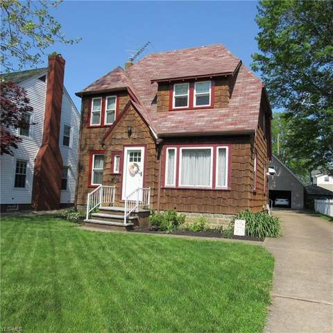 1023 Archwood Avenue, Lorain, OH 44052 (MLS #4191624) :: Tammy Grogan and Associates at Cutler Real Estate