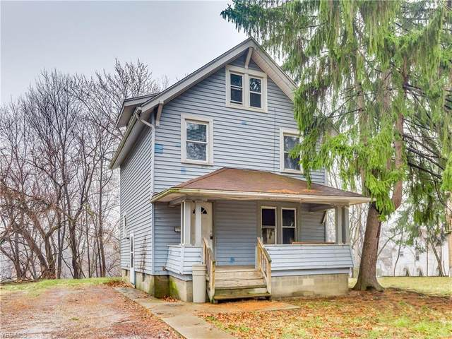 439 Whitney Avenue, Akron, OH 44306 (MLS #4191630) :: RE/MAX Edge Realty