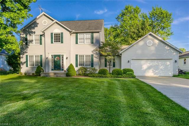 772 Treat Boulevard, Tallmadge, OH 44278 (MLS #4191645) :: RE/MAX Trends Realty