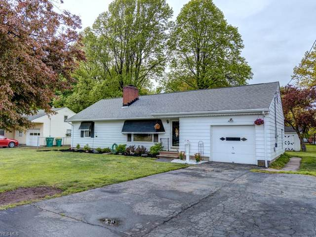 7321 First Street, Mentor, OH 44060 (MLS #4191649) :: Tammy Grogan and Associates at Cutler Real Estate