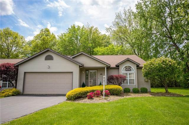 1422 Surrey Point Circle SE, Warren, OH 44484 (MLS #4191663) :: The Holly Ritchie Team