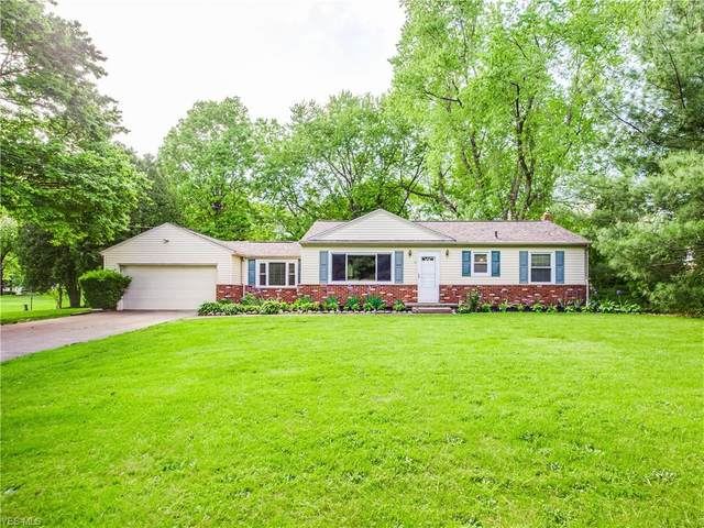 4928 S Main Street, Akron, OH 44319 (MLS #4191683) :: Tammy Grogan and Associates at Cutler Real Estate