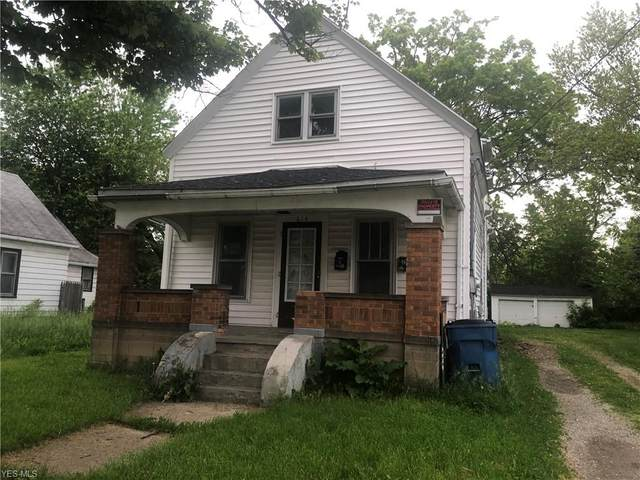 614 W 25th Street, Lorain, OH 44052 (MLS #4191686) :: Tammy Grogan and Associates at Cutler Real Estate