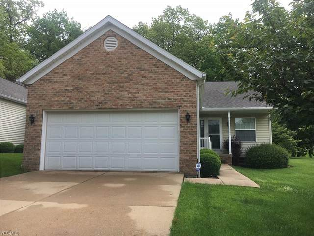 1610 N Pointe Drive NW, Canton, OH 44708 (MLS #4191698) :: RE/MAX Edge Realty