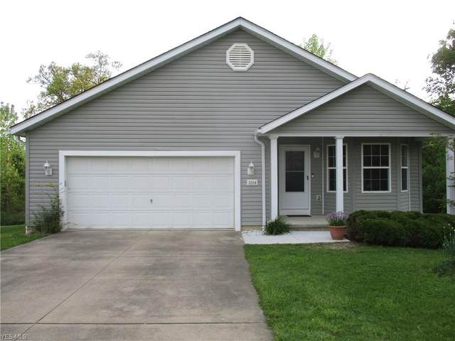 2314 Ravenna Road, Ravenna, OH 44266 (MLS #4191700) :: RE/MAX Trends Realty