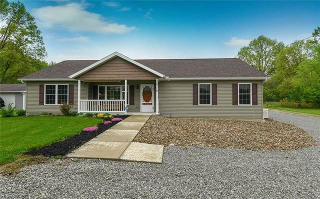 3916 State Route 43, Kent, OH 44240 (MLS #4191704) :: The Crockett Team, Howard Hanna