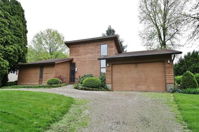 350 Mohican Drive, Crooksville, OH 43731 (MLS #4191722) :: The Holden Agency