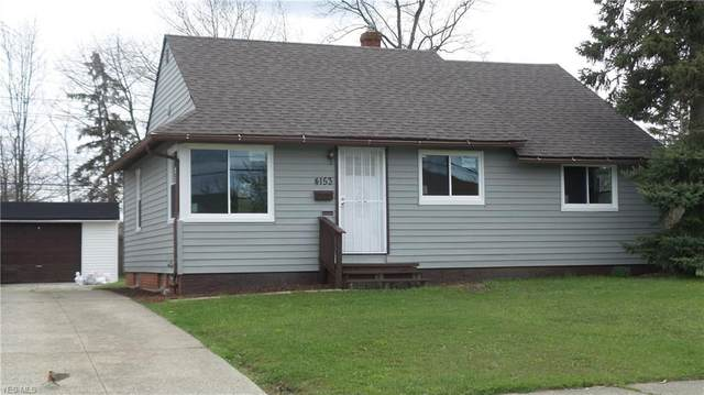 4153 E 189th Street, Cleveland, OH 44122 (MLS #4191724) :: Keller Williams Chervenic Realty