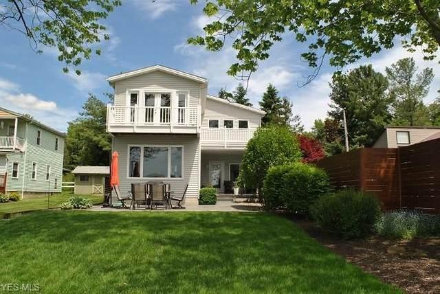 7717 Elma Street, Kent, OH 44240 (MLS #4191731) :: RE/MAX Trends Realty