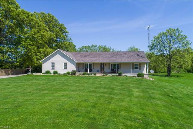 36590 Perry Grange Road, Salem, OH 44460 (MLS #4191733) :: RE/MAX Valley Real Estate
