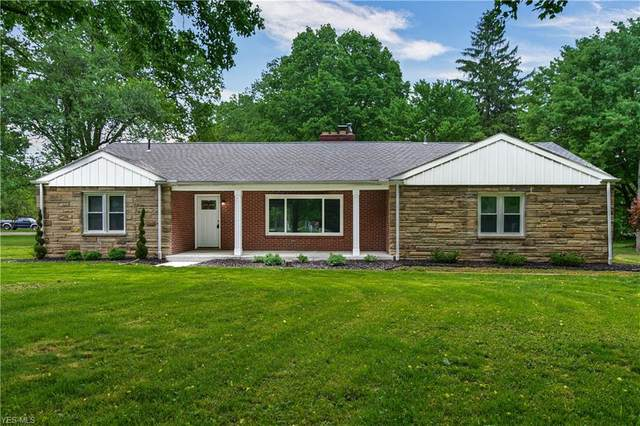 4791 Lockwood Boulevard, Youngstown, OH 44511 (MLS #4191744) :: The Holly Ritchie Team