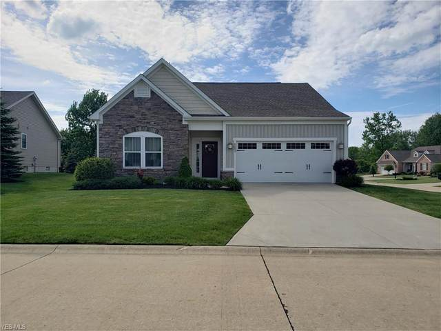 8693 Prairie Grass Lane, Mentor, OH 44060 (MLS #4191747) :: RE/MAX Edge Realty