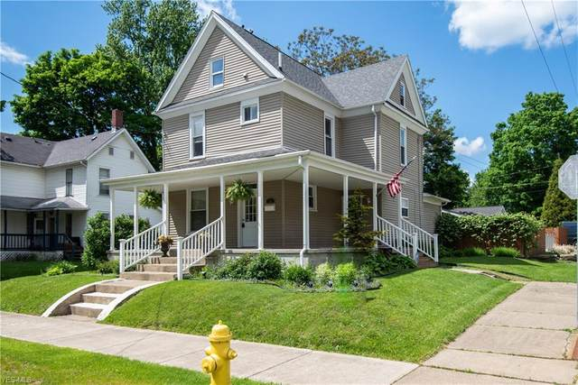 794 E 5th Street, Salem, OH 44460 (MLS #4191749) :: The Holly Ritchie Team